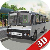 APK-иконка Симулятор автобуса 3D