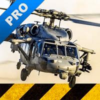 Helicopter Sim Pro Simgesi
