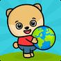 Jogos educacionais para crianças de 2 à 5 anos 2.4