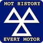 MOT History 1.30