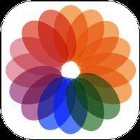 Ícone do apk Photo Gallery iOS 9 style