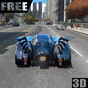 Driving The Batmobile 1.1 APK