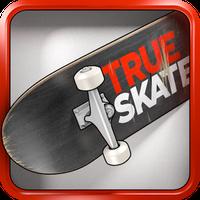 Ikon True Skate