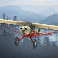 Flug über die Wildnis APK Icon
