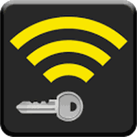 Ícone do apk Grátis Wi-Fi Password Recovery