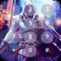 Assassin's Creed Lock Screen 1.0