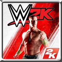 Icône apk WWE 2K