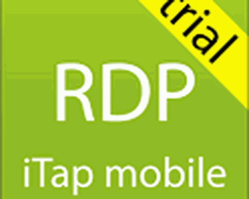 Baixar iTap mobile RDP free trial 1 4 3 21737 APK Android grátis