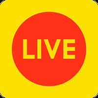 Kakao TV Live - 카카오 TV 라이브 아이콘