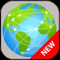 Ícone do apk Internet Explorer Android