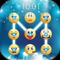 Pantalla de bloqueo Emoji apk icono