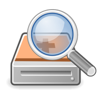 DiskDigger Pro (root) icon