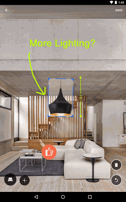 Screenshots Of Houzz Interior Design Ideas