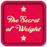 The Secret of Weight アイコン