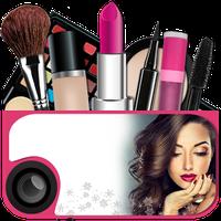 Ícone do Perfeito Maquiagem Aplicativo : Mágico Makeover