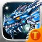 Toy Robot War:Robot Ice Dragon  APK