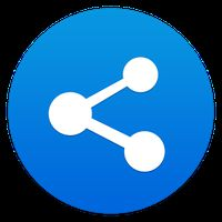 Icône apk 4 Share Apps - Export fichiers