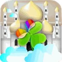Islamic Go Launcher Theme apk icon