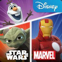 Ícone do apk Disney Infinity: Toy Box 3.0