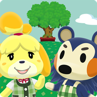 Animal Crossing: Pocket Camp 아이콘