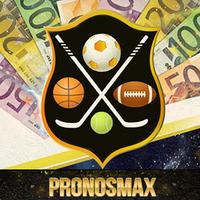 Icône de Pronosmax.fr 100% pronos