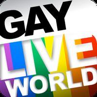 Icoană apk Gay Live World : All LGBT News