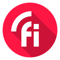 FreeFi-비번없는무료와이파이 free wifi 아이콘