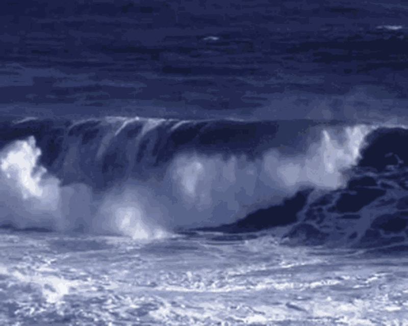 Ocean Waves Live Wallpaper HD3 Android