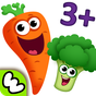 FUNNY FOOD 2! Game for kids 1.2.4.25