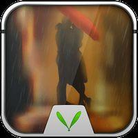 Love in the Rain Locker Theme apk icon