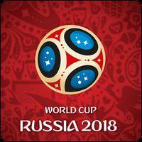 World Cup Russia 2018 APK Icon