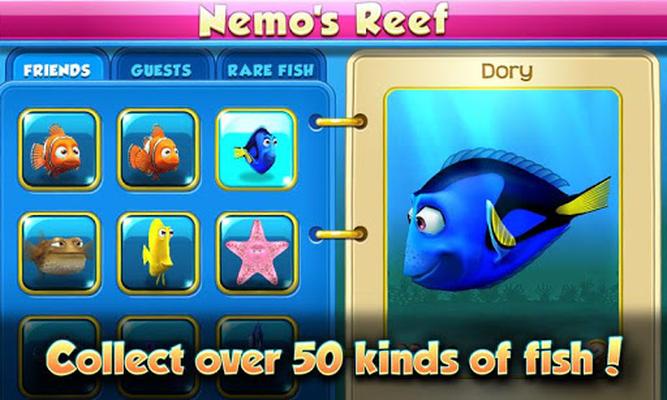 Nemo Spiele Kostenlos