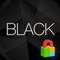 심플 블랙 도돌 락커 테마 0.0.1 APK