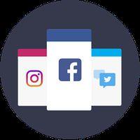 Biểu tượng apk FlySo - Social Networks