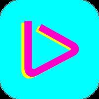 Icône de Video Editor Effect, Magic Video Music - MagoVideo