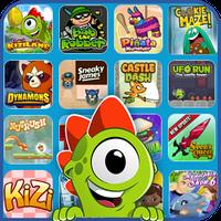 ไอคอนของ Kizi – เกมสนุกฟรี!