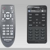 Иконка SmartTv Service Remote Control
