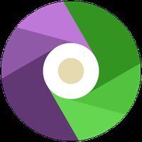 Tornado (Browser + TOR) apk icon