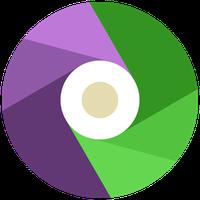 APK-иконка Tornado (Browser + TOR)