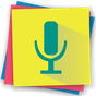 Voice notes - quick recording of ideas 8.1.7