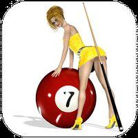 Ícone do apk Snooker, Bilhar Mestres