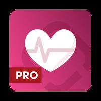 Runtastic Heart Rate PRO Puls Icon