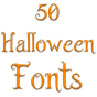 Halloween Fonts for FlipFont 3.13.1