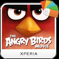 XPERIA™ The Angry Birds Movie アイコン