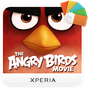 XPERIA™ The Angry Birds Movie Theme 1.1.0