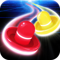 Air Hockey Space Arena apk icon