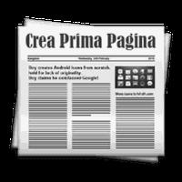 Apk Crea Prima Pagina