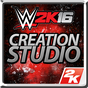 WWE 2K16 Creation Studio  APK