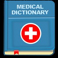 Ícone do Dicionário Médico 2016