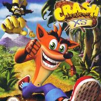 Crash Bandicoot XS 2